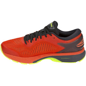 asics Gel-Kayano 25 - Zapatillas running Hombre - amarillo/rojo